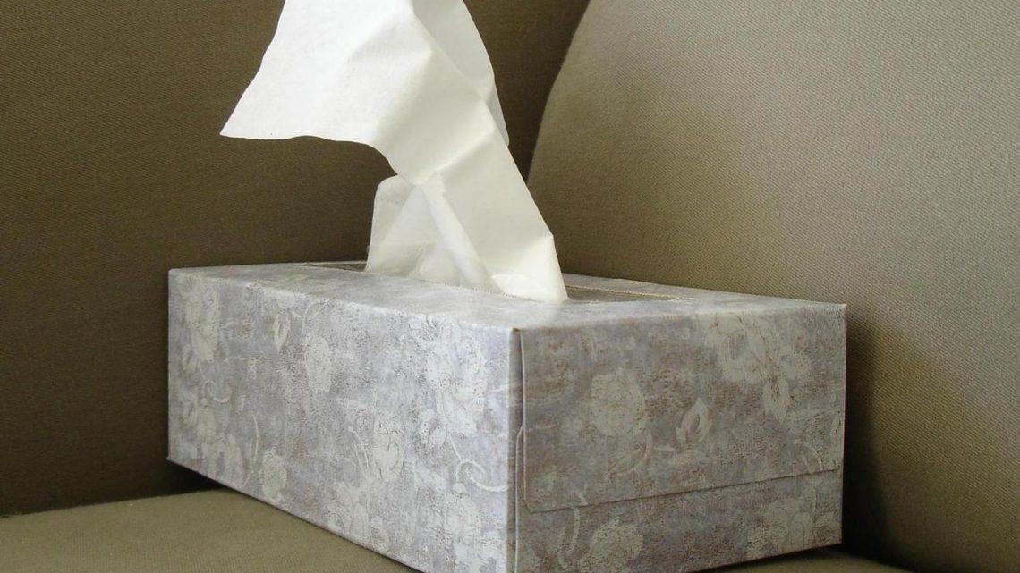 Jak nie zachorować na grypę?