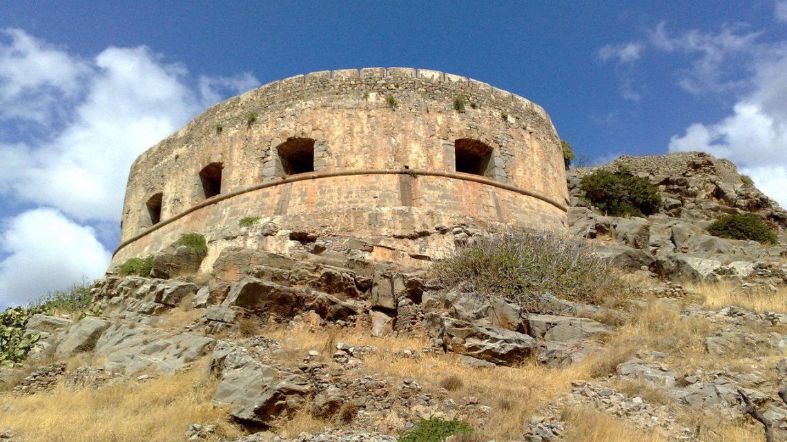 Starożytne tajemnice Krety
