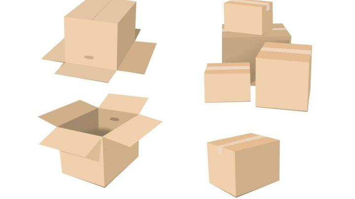 Termokurczliwe pakowanie produktu